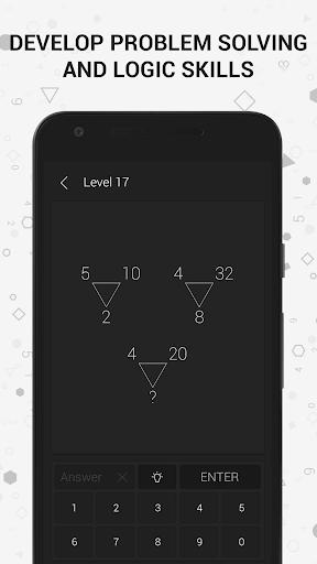 Math | Riddles and Puzzles Math Games 1.19 Screenshots 3