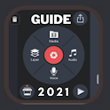 Tips and Guide for Kinemaster video editor 2021 icon