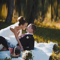 Wedding photographer Dmitriy Vladimirov (Dmitri). Photo of 03.06.2014
