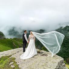 Wedding photographer Aleksandr Elcov (pro-wed). Photo of 01.04.2017