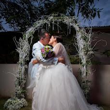 Wedding photographer Yaroslav Kazakov (Kazakovy). Photo of 09.06.2016