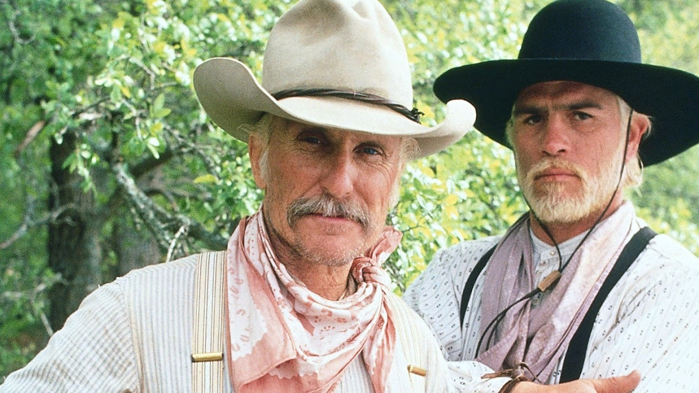 Watch Lonesome Dove live