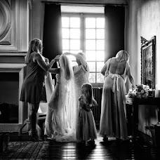 Wedding photographer David Page (page). Photo of 19.04.2015