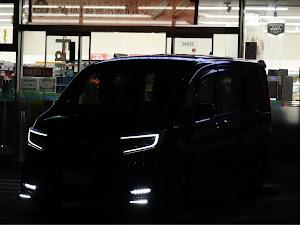 ステップワゴン   SPADA HYBRID G-EXのカスタム事例画像 ゆうぞーさんの2020年12月11日21:50の投稿