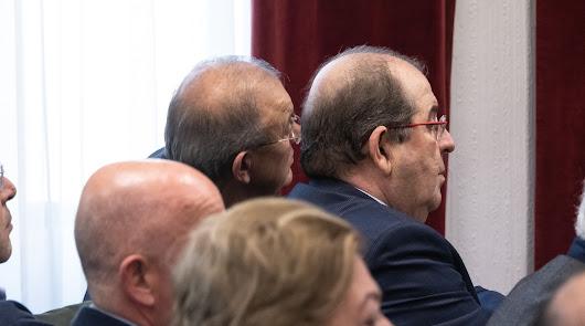 El juicio del Caso Poniente comienza con cinco absueltos