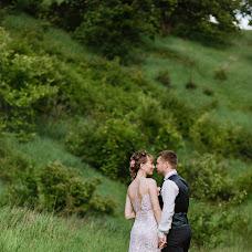 Wedding photographer Anna Bochkareva (Schotlandka). Photo of 12.06.2017