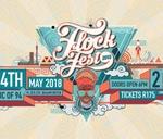 Flock Fest SA 2018 : Republic of 94