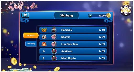 Baivip88 - Game danh bai dan gian doi thuong 1.3 screenshots 3