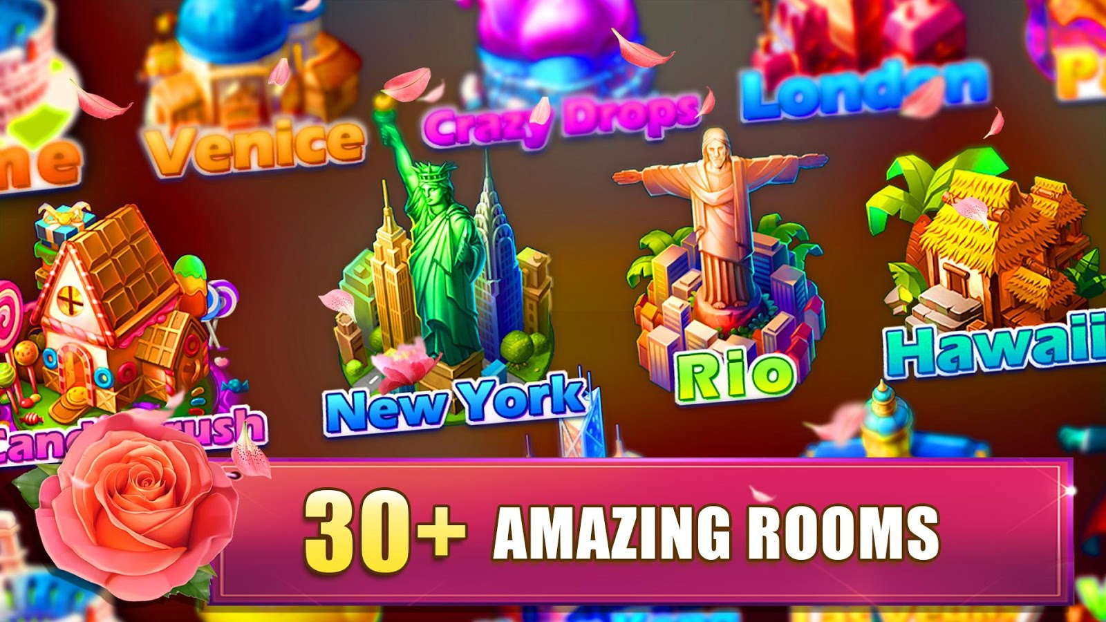 Online Bingo Party
