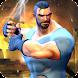 Street Warrior Ninja - Samurai Games Fighting 2019 image