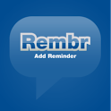 Rembr Lite - Voice to Calendar icon