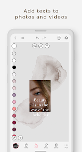Graphionica Photo & Video Collages: sticker & text (MOD, Premium) v1.5.5 2