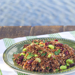 Middle Eastern Couscous Salad Recipes