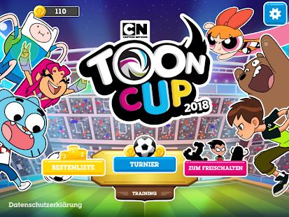 Toon Cup 2018 kostenlos spielen