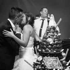 Wedding photographer Virginie Debuisson (debuisson). Photo of 29.04.2015