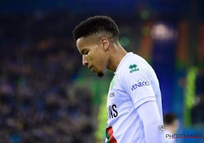 Anderlecht heeft Tyronne Ebuehi op de radar staan