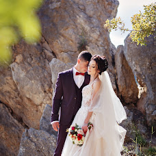 Wedding photographer Natalya Pchelkina (myLee). Photo of 23.10.2017