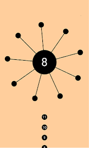 Crazy Pin Circle 3