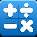 Mathematics. Math Games icon