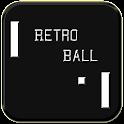 Retro Ball icon