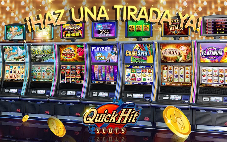 juegos de casino quick hit gratis