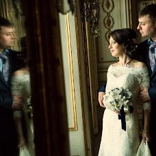 Wedding photographer Anton Goshovskiy (Goshovsky). Photo of 14.04.2017