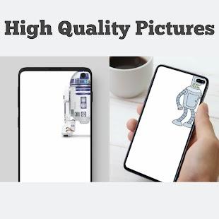 S10 Wallpaper 2019 - Punch Hole Wallpaper Screenshot
