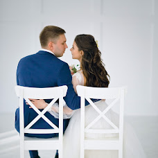 Wedding photographer Sergey Ivanov (EGOIST). Photo of 21.02.2018
