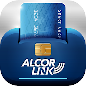 Alcorlink Smart Card Reader