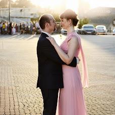 Wedding photographer Igor Petrov (igorpetrov). Photo of 05.11.2015