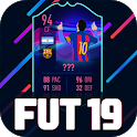 FUT 19 Ultimate Quiz | Guess The Footballer icon