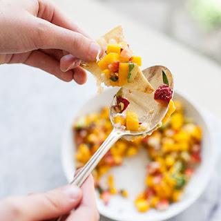 Mexican Mango Dessert Recipes.