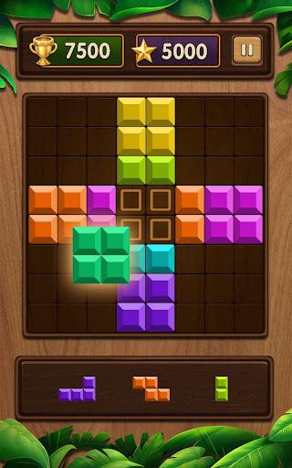 Brick Block Puzzle Classic 2020 filehippodl screenshot 7