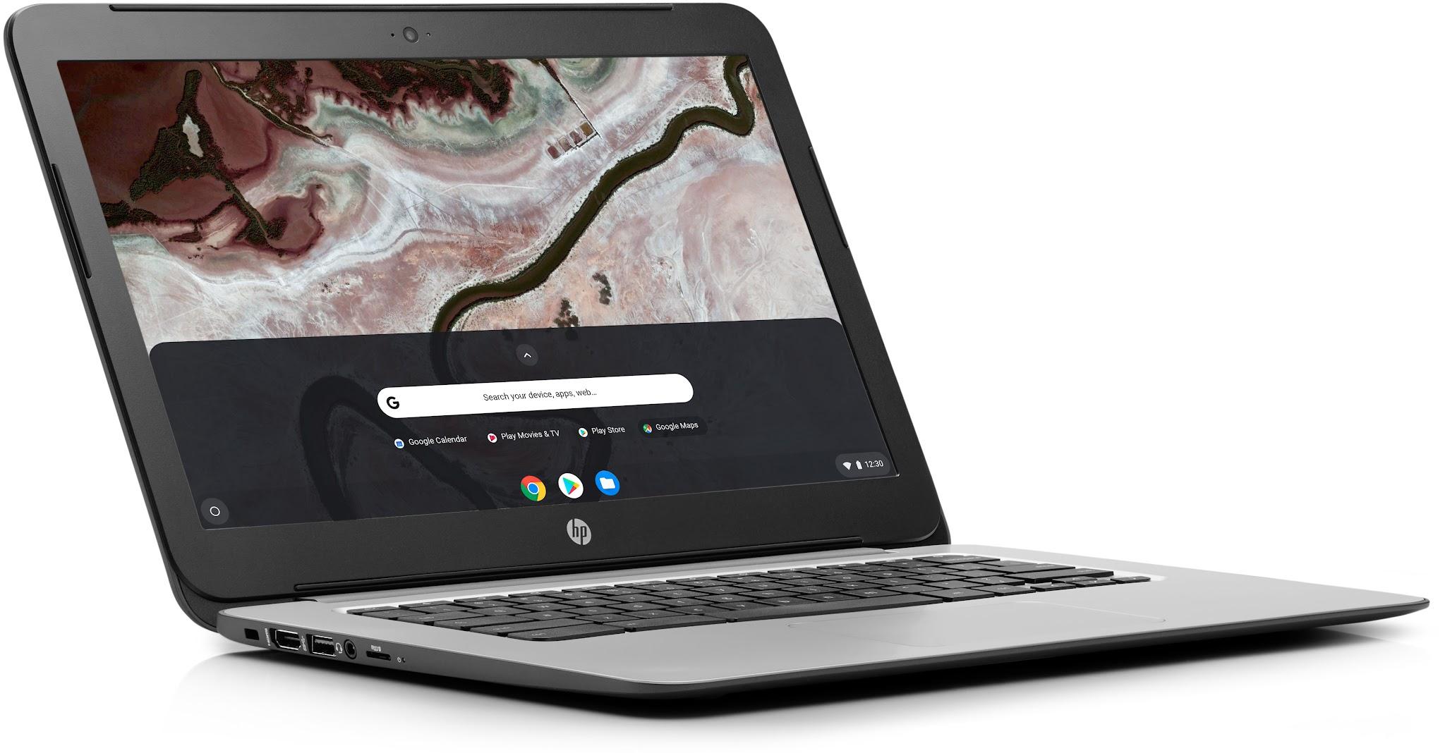 HP Chromebook 14 G4 - photo 4