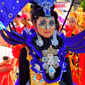 Banyuwangi Carnival II by Simon Anon Satria - News & Events World Events (  )