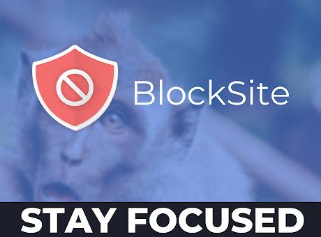 BlockSite: Block Websites & Stay Focused