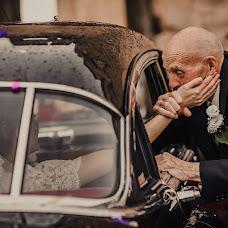 Wedding photographer Víctor Martí (victormarti). Photo of 09.10.2018