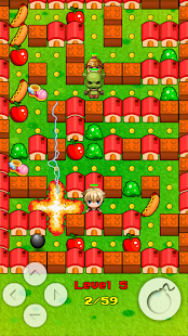 Bomb Mania- screenshot thumbnail