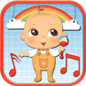 Funny Baby Ringtones icon