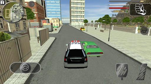 Theft Crime Simulator 1.0 screenshots 3