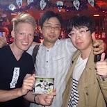Eurobeat Festival 3 - ParaPara party at Maharaja in Tokyo in Tokyo, Tokyo, Japan