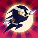 Boo Ninja Slash Blade Fruit icon
