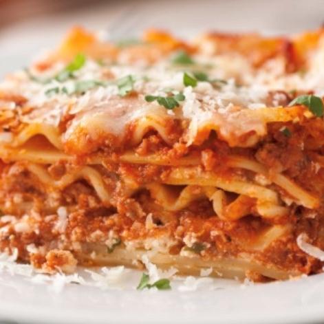 Meat Lasagna Home Kit
