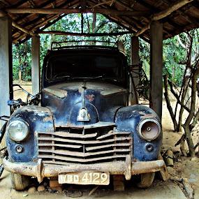 mY CaR.... by Pratik Nandy - Transportation Other