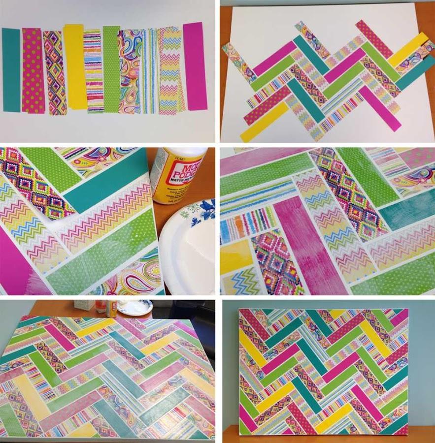 Scrapbook paper craft ideas - Diy Paper Craft Design Ideas Screenshot
