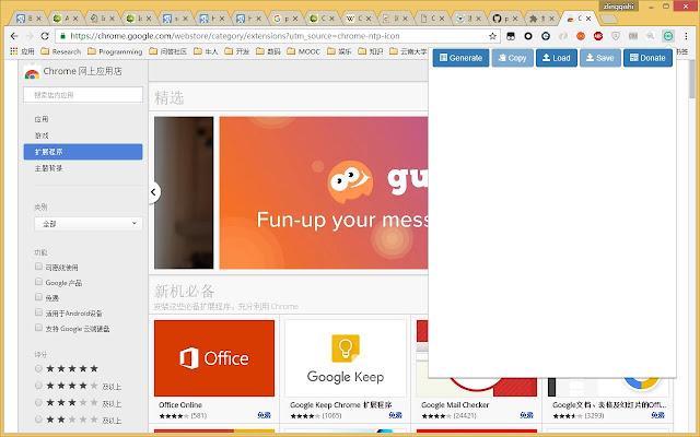 Easy Tab URL