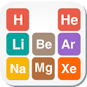 Tabel Periodik Unsur Kimia V3 icon