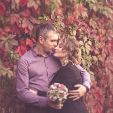 Wedding photographer Anastasiya Storozhko (sstudio). Photo of 25.09.2016