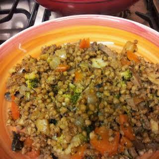 Buckwheat Kasha Recipes.