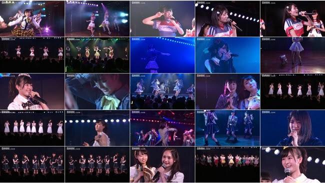 190401 (1080p) AKB48 村山チーム4「手をつなぎながら」公演 田屋美咲 卒業公演 DMM HD